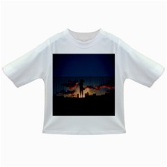 Art Sunset Anime Afternoon Infant/toddler T Shirts