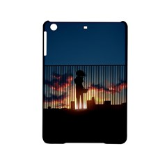 Art Sunset Anime Afternoon Ipad Mini 2 Hardshell Cases