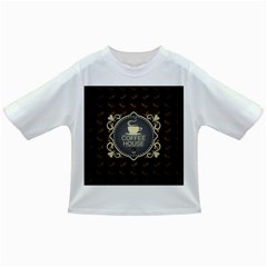 Coffee House Infant/toddler T Shirts