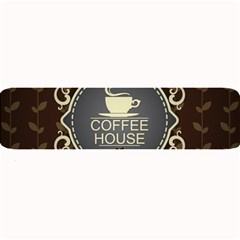 Coffee House Large Bar Mats