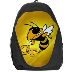 Georgia Institute Of Technology Ga Tech Backpack Bag