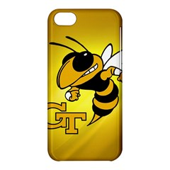 Georgia Institute Of Technology Ga Tech Apple Iphone 5c Hardshell Case