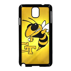 Georgia Institute Of Technology Ga Tech Samsung Galaxy Note 3 Neo Hardshell Case (black)