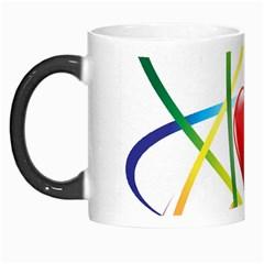 Love Morph Mugs