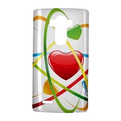 Love Lg G4 Hardshell Case