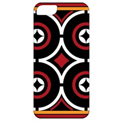 Toraja Pattern Ne limbongan Apple Iphone 5 Classic Hardshell Case