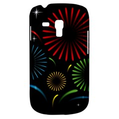 Fireworks With Star Vector Galaxy S3 Mini