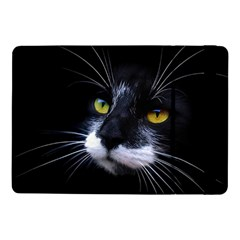 Face Black Cat Samsung Galaxy Tab Pro 10 1  Flip Case
