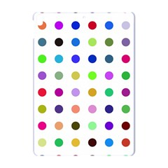 Circle Pattern Apple Ipad Pro 10 5   Hardshell Case