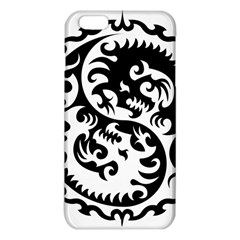 Ying Yang Tattoo Iphone 6 Plus/6s Plus Tpu Case