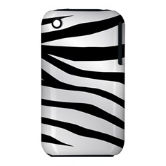 White Tiger Skin Iphone 3s/3gs