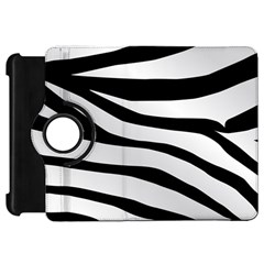 White Tiger Skin Kindle Fire Hd 7