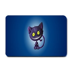 Funny Cute Cat Small Doormat