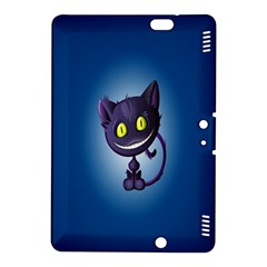 Funny Cute Cat Kindle Fire Hdx 8 9  Hardshell Case