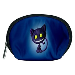 Funny Cute Cat Accessory Pouches (medium)