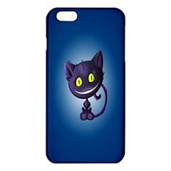 Funny Cute Cat Iphone 6 Plus/6s Plus Tpu Case