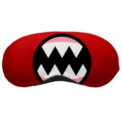 Funny Angry Sleeping Masks