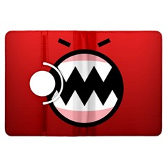Funny Angry Kindle Fire Hdx Flip 360 Case