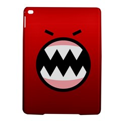 Funny Angry Ipad Air 2 Hardshell Cases