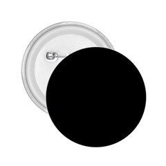 Black 2 25  Buttons