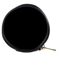 Black Mini Makeup Bags