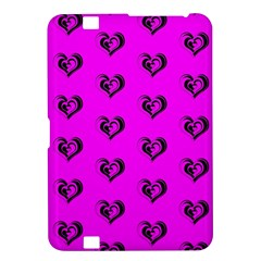 Lovely Hearts 17c Kindle Fire Hd 8 9