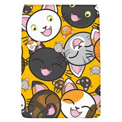 Cats Cute Kitty Kitties Kitten Flap Covers (l)