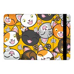 Cats Cute Kitty Kitties Kitten Samsung Galaxy Tab Pro 10 1  Flip Case