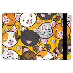 Cats Cute Kitty Kitties Kitten Ipad Air 2 Flip