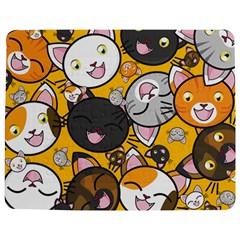 Cats Cute Kitty Kitties Kitten Jigsaw Puzzle Photo Stand (rectangular)
