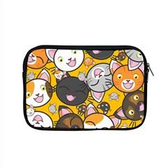 Cats Cute Kitty Kitties Kitten Apple Macbook Pro 15  Zipper Case