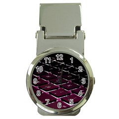 Computer Keyboard Money Clip Watches
