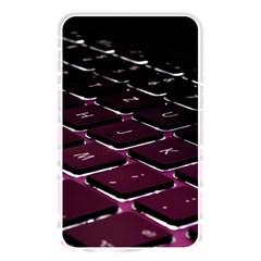 Computer Keyboard Memory Card Reader