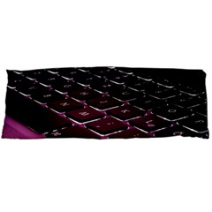 Computer Keyboard Body Pillow Case (dakimakura)
