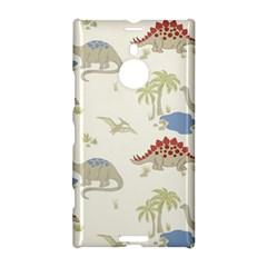 Dinosaur Art Pattern Nokia Lumia 1520