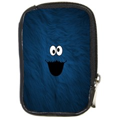 Funny Face Compact Camera Cases