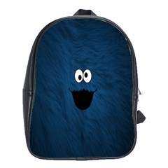 Funny Face School Bags(large)
