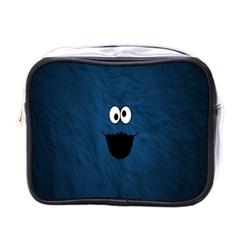Funny Face Mini Toiletries Bags