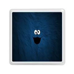 Funny Face Memory Card Reader (square)