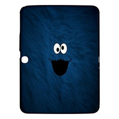 Funny Face Samsung Galaxy Tab 3 (10 1 ) P5200 Hardshell Case