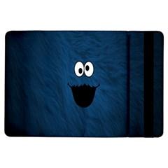 Funny Face Ipad Air Flip