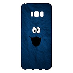 Funny Face Samsung Galaxy S8 Plus Hardshell Case