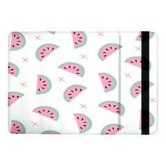 Watermelon Wallpapers  Creative Illustration And Patterns Samsung Galaxy Tab Pro 10 1  Flip Case