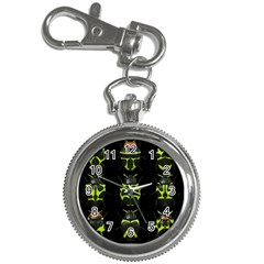 Beetles Insects Bugs Key Chain Watches