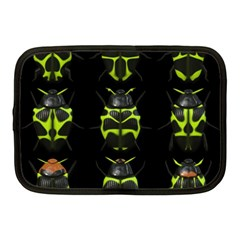 Beetles Insects Bugs Netbook Case (medium)