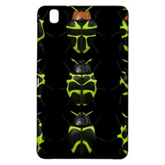 Beetles Insects Bugs Samsung Galaxy Tab Pro 8 4 Hardshell Case