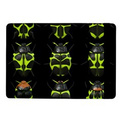 Beetles Insects Bugs Samsung Galaxy Tab Pro 10 1  Flip Case