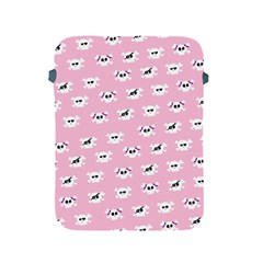 Girly Girlie Punk Skull Apple Ipad 2/3/4 Protective Soft Cases