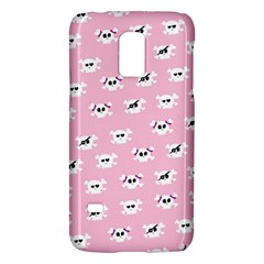 Girly Girlie Punk Skull Galaxy S5 Mini