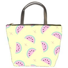 Watermelon Wallpapers  Creative Illustration And Patterns Bucket Bags
